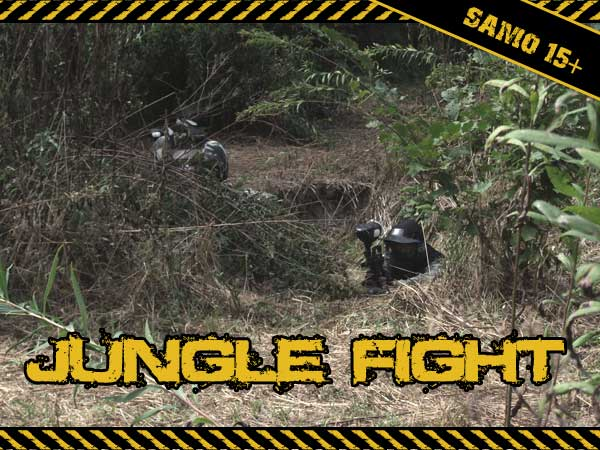 JUNGLE-FIGHT