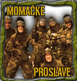 Momacke paintball proslave